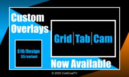 Custom Overlays