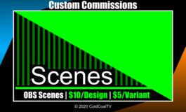 Custom Scenes