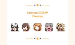 Custom Emotes/Badges