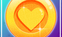 Twitch Channel Points: Heart Coin