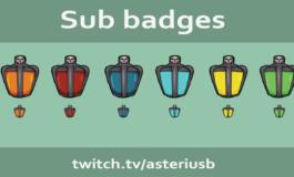 Bioshock plasmid sub badges
